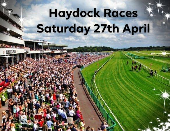 Haydock Races 27th April 2019