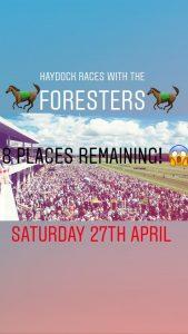 haydock race