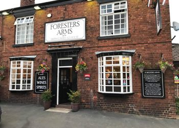 Business of the Week: Foresters Arms