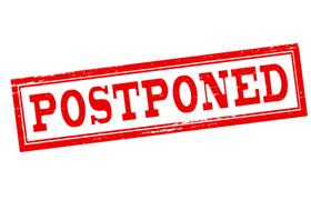 Postponed! BBQ – Sunday
