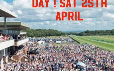 Haydock Races 25th April 2020
