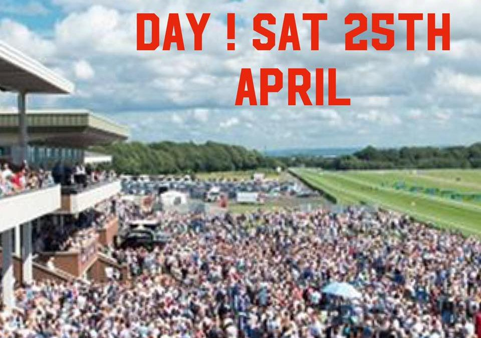 Haydock Races 25th April 2020