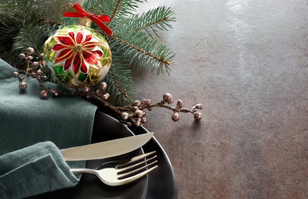 Christmas Menus & Bookings